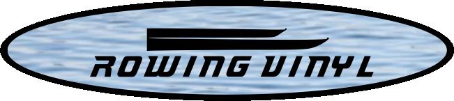 Rowing Vinyl